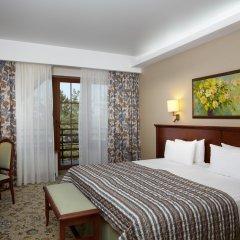 Ареал Конгресс отель 4* Люкс разные типы кроватей