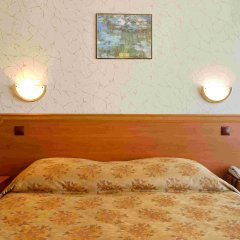 Гостиница Турист 3* Номер Бизнес с разными типами кроватей фото 5