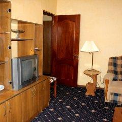 Гостиница Грейс Кипарис 3* Люкс с различными типами кроватей фото 11