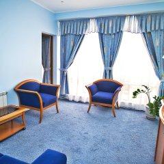 Гостиница Престиж 4* Люкс с разными типами кроватей фото 6