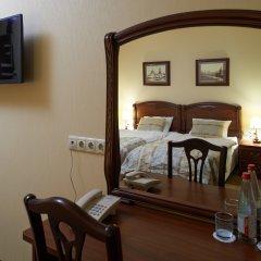 Гостиница Годунов 4* Стандартный номер с разными типами кроватей фото 16