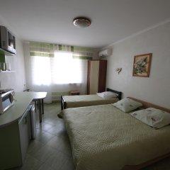 Мини-отель Вилла Блюз Стандартный номер с различными типами кроватей фото 4