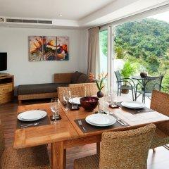 Отель Shanaya Residence Ocean View Kata 4* Апартаменты фото 9