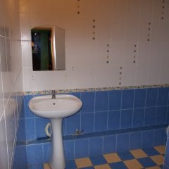 Гостиница Южный ванная