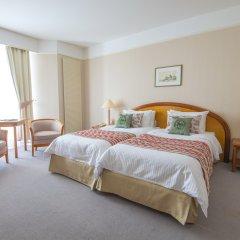 Гостиница Holiday Inn Moscow Seligerskaya 4* Стандартный номер с двуспальной кроватью фото 3