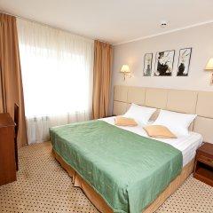Гостиница Гвардейская 2* Улучшенный номер с различными типами кроватей