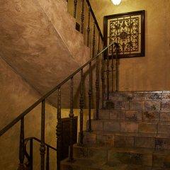 Art-hotel Pushkin Hall интерьер отеля