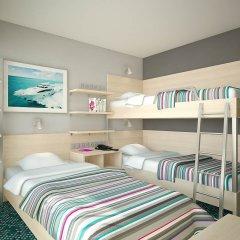 Гостиница Ялта-Интурист 4* Номер Комфорт с различными типами кроватей фото 4