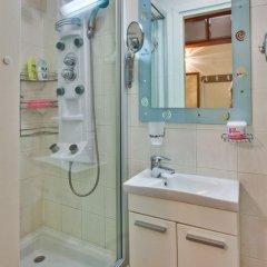Апартаменты LikeHome Апартаменты Тверская Студия Делюкс разные типы кроватей фото 25