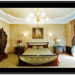 Мини-отель Одесса Вилла интерьер отеля фото 2