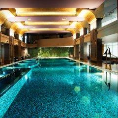 Гостиница Luciano Spa бассейн фото 2