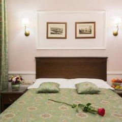 Гостиница Старый Город на Кузнецком 3* Стандартный номер двуспальная кровать фото 2