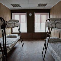 Мини-Отель Новый День Кровать в общем номере двухъярусные кровати