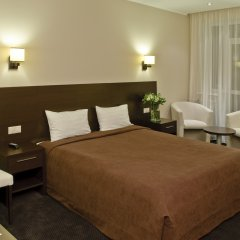 Гостиница Арт 4* Номер Комфорт с различными типами кроватей фото 3