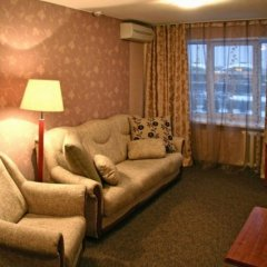 Гостиница Челябинск 4-й этаж 3* Люкс фото 10