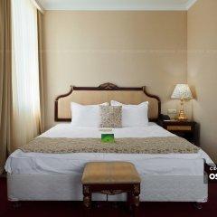Гостиница Мандарин Москва 4* Номер Делюкс с двуспальной кроватью фото 2