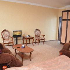 Санаторий Ванадзор АСАР комната для гостей фото 2