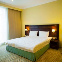 Гостиница Биляр Палас 4* Номер Делюкс с различными типами кроватей