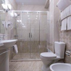 Гостиница Bellagio ванная фото 6