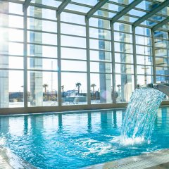 Гостиница Radisson Blu Resort & Congress Centre, Сочи бассейн