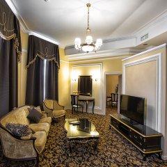 Гостиница Волгоград 5* Президентский люкс фото 5