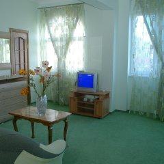 Гостиница У Бочарова Ручья 3* Полулюкс разные типы кроватей фото 4