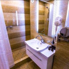Гостиница Денарт 4* Студия Премиум с различными типами кроватей фото 16