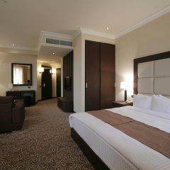 Отель National Armenia 5* Апартаменты разные типы кроватей фото 2