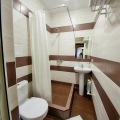 Отель Фаворит 3* Улучшенный номер фото 23