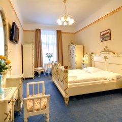 Hotel Taurus 4* Стандартный номер фото 16