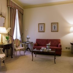 Отель Relais&Chateaux Orfila комната для гостей фото 18