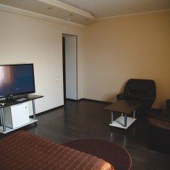 Гостиница Ла Мезон комната для гостей фото 7