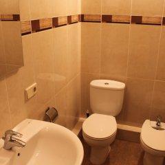 Апартаменты Абсолют Стандартный номер с разными типами кроватей фото 14