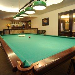 Высокий Берег Парк Отель гостиничный бар