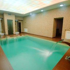 Гостиница SP бассейн
