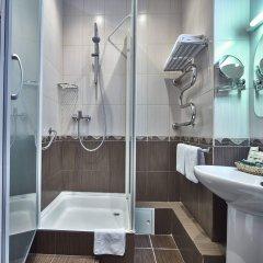 Гостиница Славянка Москва 3* Улучшенный номер —Стандарт с различными типами кроватей фото 5