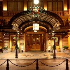 Гранд Отель Европа интерьер отеля