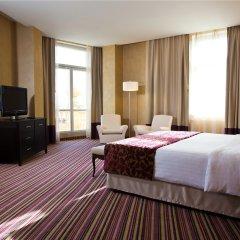 Гостиница Кортъярд Марриотт Санкт-Петербург Васильевский комната для гостей фото 6