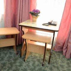 Гостевой Дом Иван да Марья Номер Комфорт с различными типами кроватей фото 19