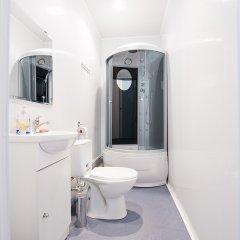 Гостиница SuperHostel на Пушкинской 14 ванная фото 2