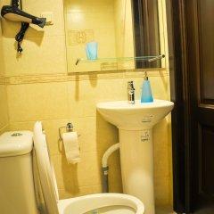 Гостевой дом на Московском Стандартный номер с различными типами кроватей фото 10
