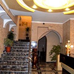 Гостиница Респект сауна