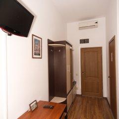Апартаменты Дерибас Стандартный номер с различными типами кроватей фото 4