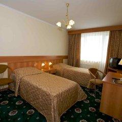 Гостиничный Комплекс Орехово 3* Номер Эконом разные типы кроватей (общая ванная комната)