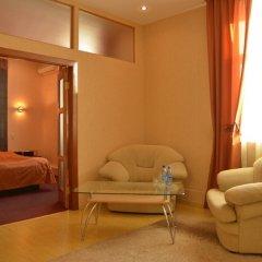Гостиница Пятый Угол Люкс с различными типами кроватей фото 6