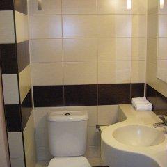 Гостиница Инсайд-Транзит 2* Номер категории Эконом с 2 отдельными кроватями фото 3
