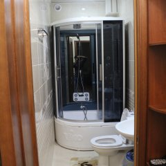 Гостиница Петровск 3* Улучшенный номер с различными типами кроватей фото 3