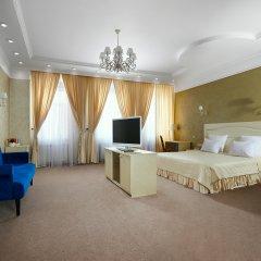 Гостиница Империал Wellness & SPA в Обнинске 1 отзыв об отеле, цены и фото номеров - забронировать гостиницу Империал Wellness & SPA онлайн Обнинск комната для гостей