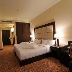 Отель National Armenia 5* Номер Делюкс разные типы кроватей фото 2