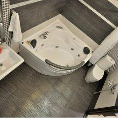 Status Apartments Mini-Hotel Улучшенные апартаменты с разными типами кроватей фото 7